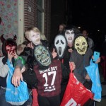 Hallowe'en in Haagweg Noord 2015169 other