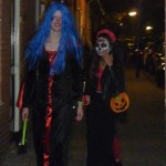 Hallowe'en in Haagweg Noord 2015196 other